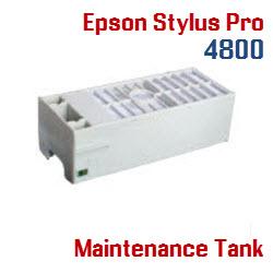 Maintenance Tank Epson Stylus Pro 4800
