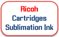 Ricoh Ink Cartridges, Sublimation Bottle Ink