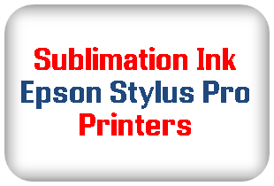 Epson Stylus Pro Printer Sublimation Ink