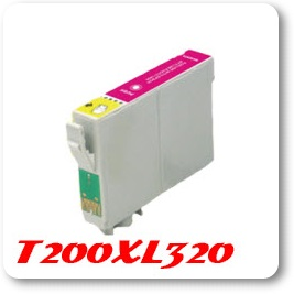 T200XL320 Compatible Ink Cartridge