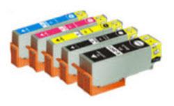 T273XL COMPATIBLE EPSON PRINTER INK CARTRIDGES