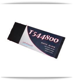 T544800 Matte Black Epson Stylus Pro 4000/7600/9600 Compatible Pigment Ink Cartridges 220ml