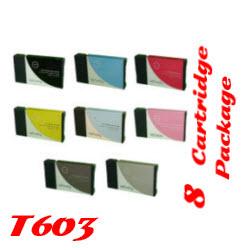 8 Cartridge Package