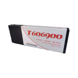 Light Light Black T606900