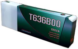 Green T636B00