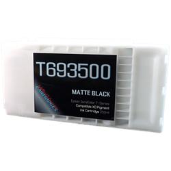 T693500 Matte Black 350ml