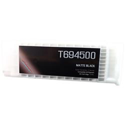 T694500 Matte Black 700ml