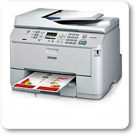 EPSON Workforce Pro WP-4520 Compatible Ink Cartridges