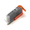 CLI-251XLGY Gray Compatible Canon Pixma printer Ink Cartridge W/ Chip