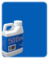 Cyan 500ml Dye Sublimation Ink Epson Desktop Printers