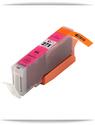 CLI-271XLM Magenta Compatible Canon Pixma printer Ink Cartridge W/ Chip