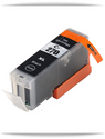 PGI-270XLBK Black Compatible Canon Pixma printer Ink Cartridge W/ Chip