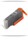 CLI-271XLGY Gray Compatible Canon Pixma printer Ink Cartridge W/ Chip