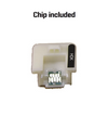 HD Black Chip - HD Black EPSON SureColor F6200, F7200, F9200, F9370 printer Dye Sublimation Ink