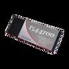 T544700 Light Black Epson Stylus Pro 4000/7600/9600 Compatible Pigment Ink Cartridge 220ml