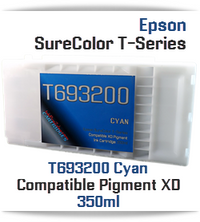 EPSON SureColor T-Series Compatible Printer Ink Cartridges 350ml by InkPro2day