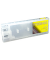 Yellow Refillable Epson Stylus Pro 4800 compatible ink cartridges 300ml