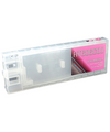 Light Magenta Refillable Epson Stylus Pro 4800 compatible ink cartridges 300ml