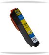 Yellow T277XL High-capacity Expression Photo XP-850, XP-860  Small in One, XP-950 Small in One Printer Compatible Ink Cartridges