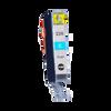 CLI-226C Cyan Compatible Canon Pixma printer Ink Cartridge W/ Chip