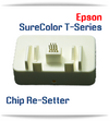 Chip Resetter EPSON SureColor T-Series Ink Cartridges