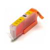 CLI-251XLY Yellow Compatible Canon Pixma printer Ink Cartridge W/ Chip