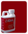 VIVID MAGENTA 240ml Epson Desktop printers compatible Sublimation Ink