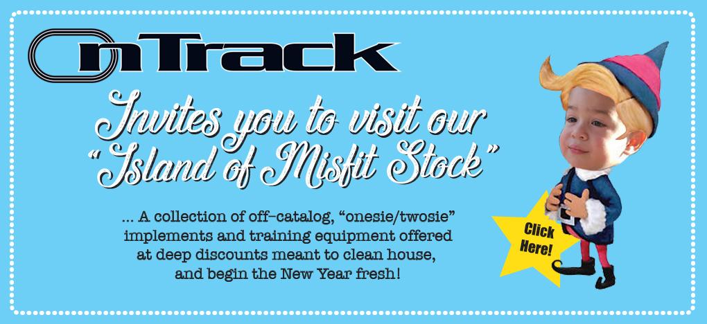 Misfit Stock