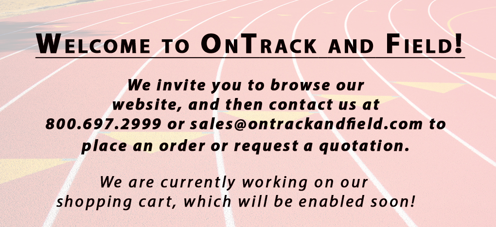 Welcome to OnTrack