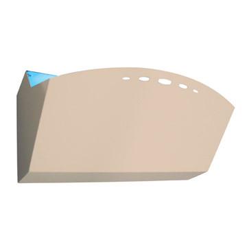 Mantis Uplight Discreet Fly Light Wall Sconce