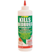 Eaton Kills Bedbugs Bed Bug Powder