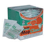 InVade Mop Clean Packets