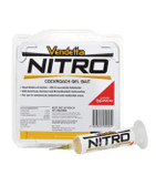 Vendetta Nitro Roach Gel Bait  - Pack of 4 Tubes