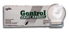 Gentrol Point sorce Insect Growth regulator