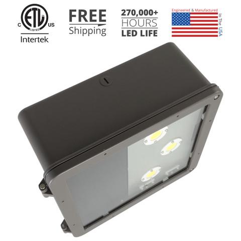 """12"""" LED Shoebox"""