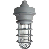 Vapor Tight Pendant Mount Fixture