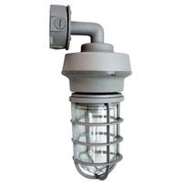 Vapor Tight Wall Mount Fixture