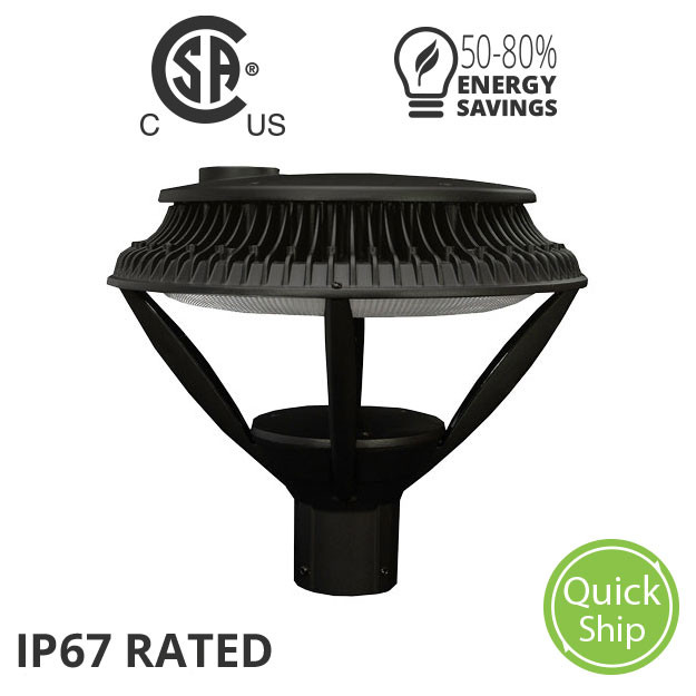 Stall Trap Bay From 175 00: Open Post Top Light Fixture