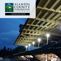 #2223: Alameda County Fairgrounds