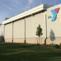 #2276: New York YMCA Installs 95w Shoebox Iris Fixtures & Custom Brackets