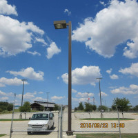 #2478: LED Shoebox Retrofit for City of College Station