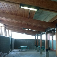 #2585: Boulder Shelter for the Homeless HID Replacement