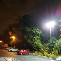 #6565: Parking Lot HID Replacement - 400w down to 240w