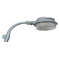40w LED Dusk to Dawn Utility Light Fixture