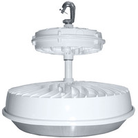 "273w LED 22"" High Bay Light Fixture"