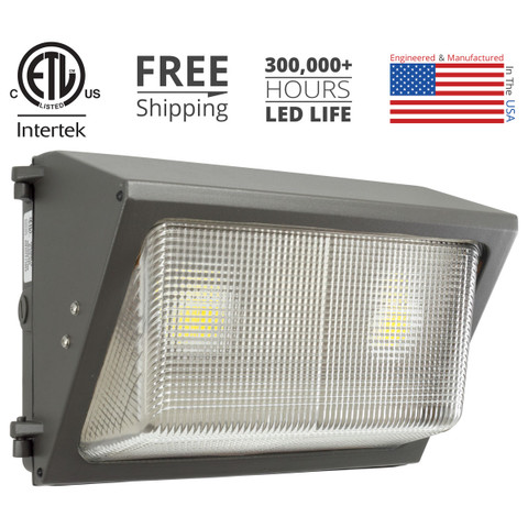 "14"" LED Wall Pack"