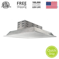 *OVERSTOCK* - 210w LED High Bay Triton, Type V Distribution, 5700K Color Temp