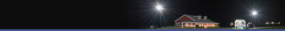 Complete Lighting Projects - Real Customers - Real Results