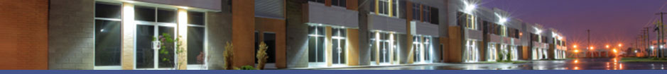 Advanced LED Performance - Engineered for Outdoor Applications
