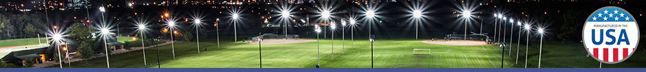 Superior Light Pole Secltion - All Shapes, Sizes, and Designs - Made in the USA